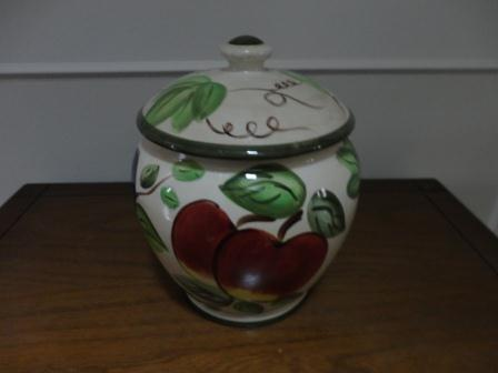Cookie Jar – $10