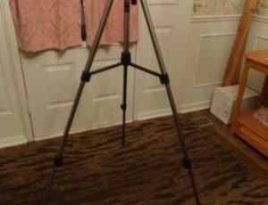 Camera Tripod – $20