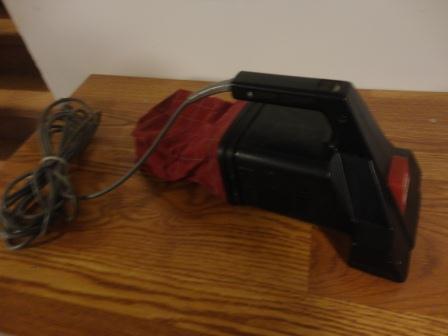 Iona DirtRaider Vacuum – $20