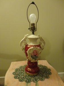 Lamp – $15