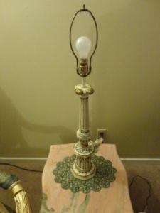 Lamp – $25