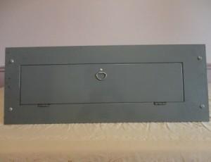 Control Panel – $45