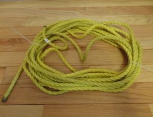 3/8″ Rope – $10