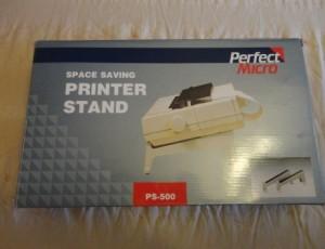 Printer Stand – $5