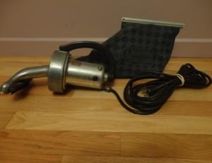 Premier Spic-Span Vacuum Cleaner – $55