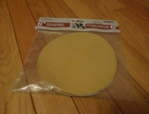 6″ Self-Adhesive Sanding Discs – $5