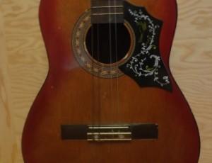 Acoustic Guitar – $95
