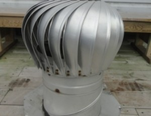 Roof Ventilation Fan – $65