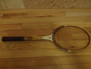 Donnay Canadian Pro Tennis Racket – $25