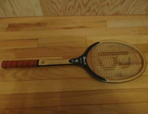 Bancroft Wimbledon Tennis Racket – $25