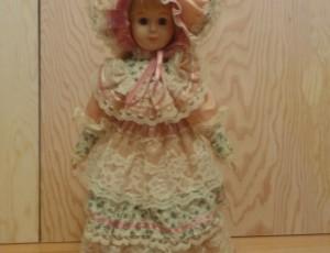 Doll – $10