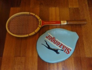 Rawlings New Comer Tennis Racket – $25