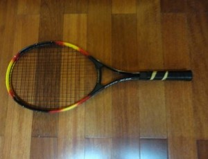 Wembley Power Plus Tennis Racket – $25
