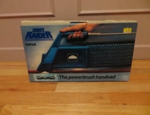 Dirt Raider Powerbrush – $20