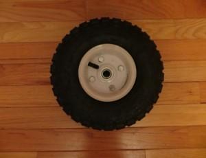 10 in 4 Haul Master Trailer Tires – $10