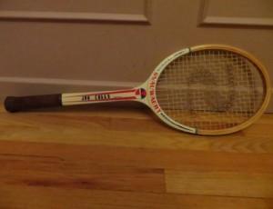 Snauwaert Racket – $10