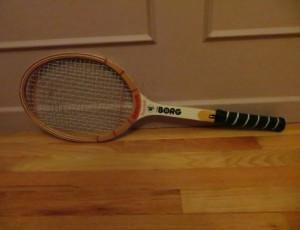 Bancroft Racket – $15