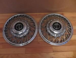 Rim / Wheel Cap – $30
