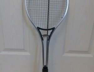 Dunlop Tennis Racket – $30