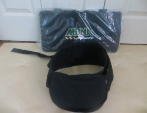 Belt Bag & MNBA Sport Bag – $10