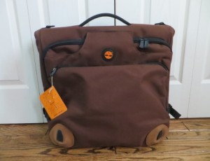 Timberland Carrying Bag – $55