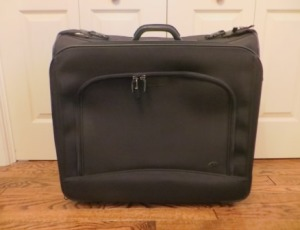 Samsonite Travel Bag – $35