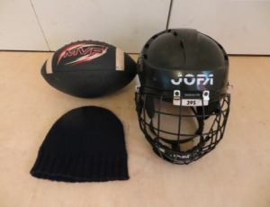 JOFA Hockey Helmet – $45