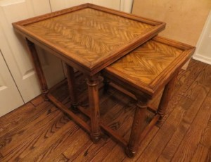 Nesting Tables – $95
