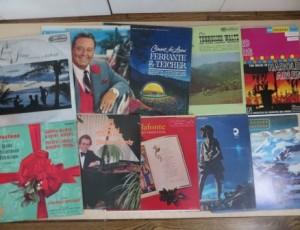 Records – $20