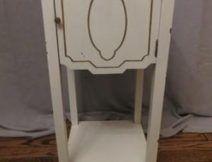 Floor Cabinet – $15