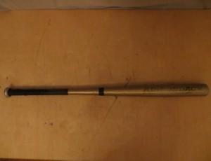 Adirondack Baseball Bat – $25