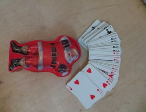 Vintage Coca Cola 1959 Playing Cards – $35