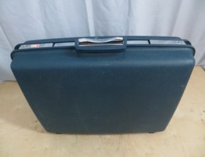 Samsonite Luggage Bag – $15