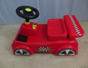 Spin Driver Car Toy – $10