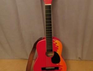 Robson Guitar – $55