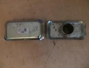 Scaffold Base Plate – $10