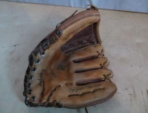 Cooper Baseball Glove – $15