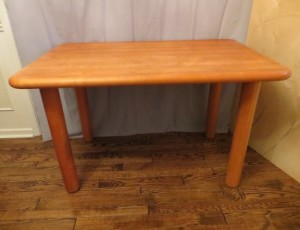 Heavy Duty Table – $65