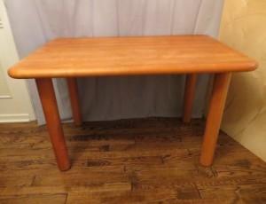 Heavy Duty Table – $65