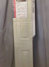 6 Panel Bifold Closet Door – $30