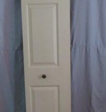 3 Panel Bifold Closet Door – $35