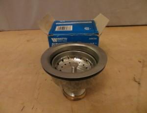 Watts Sink Strainer – $10