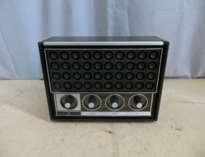 General Electric Radio – $25