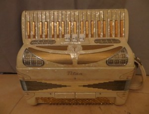 Titan Accordion – $395