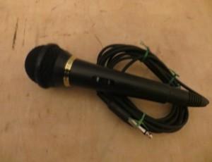 Pioneer Microphone – $75