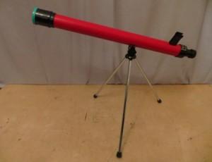 Tasco Telescope – $15