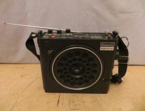 Panasonic PSB – FM – AM – $65