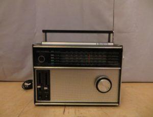 Transette Radio – $45