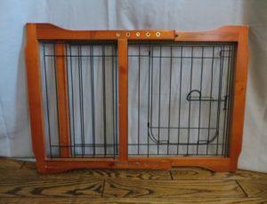 Pet Gate – $45