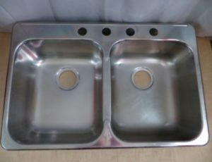 kitchen Sink – $65